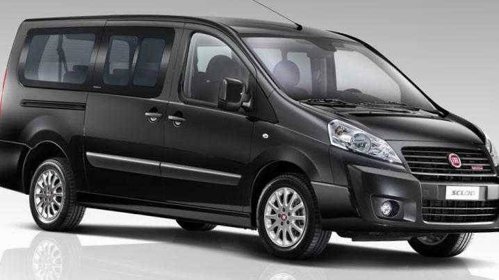 Toyota Proace Crew Cab Specifications suv