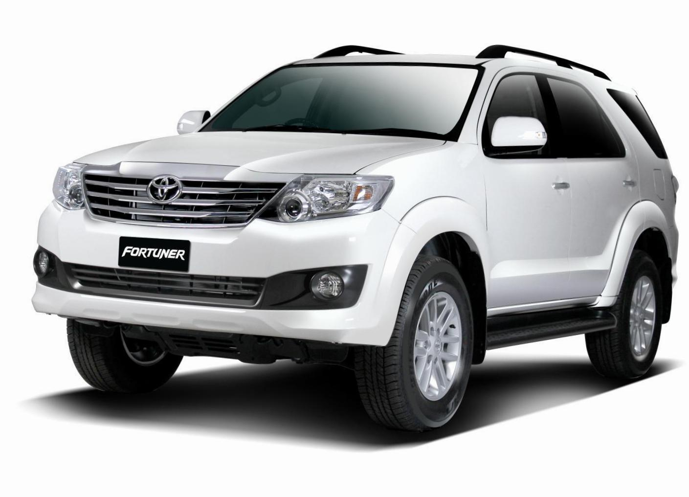 Toyota Fortuner Photos And Specs Photo Fortuner Toyota Usa And 15 Perfect Photos Of Toyota