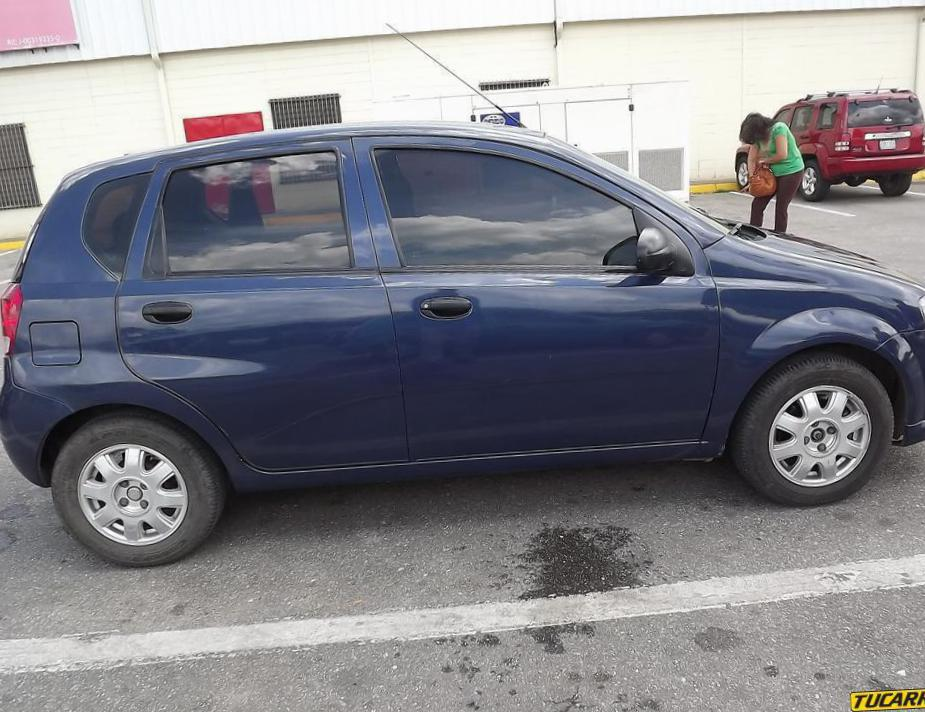Chevrolet Aveo for sale sedan