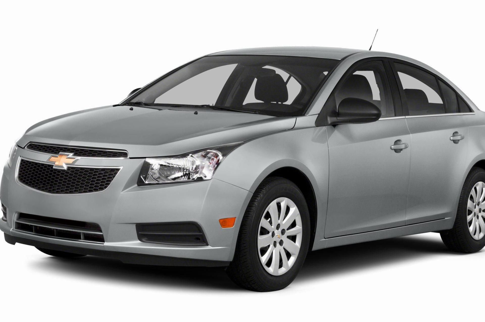 Cruze Chevrolet approved 2009