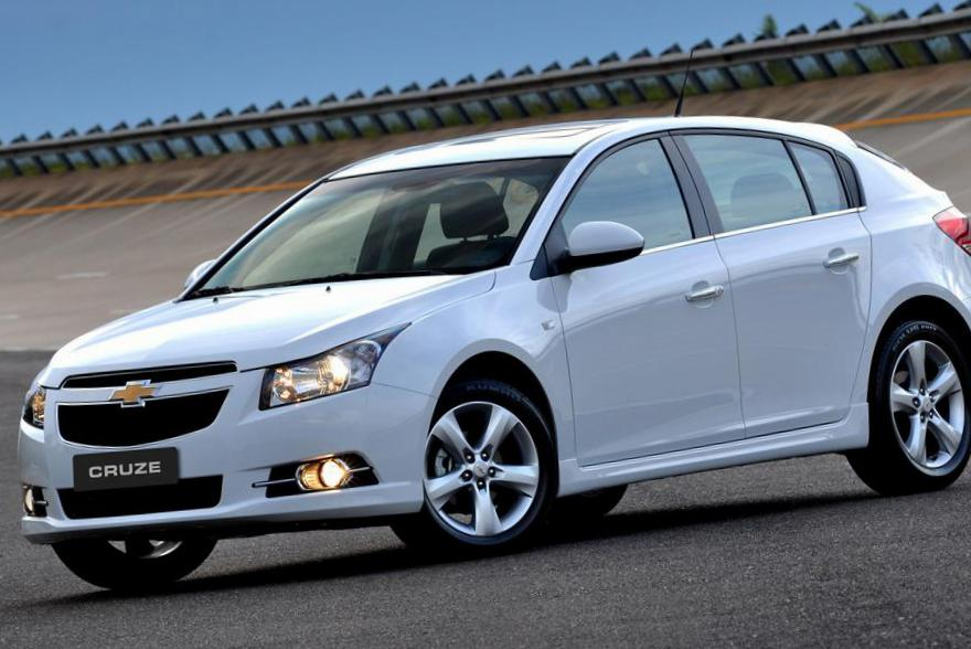 Cruze Chevrolet for sale 2011