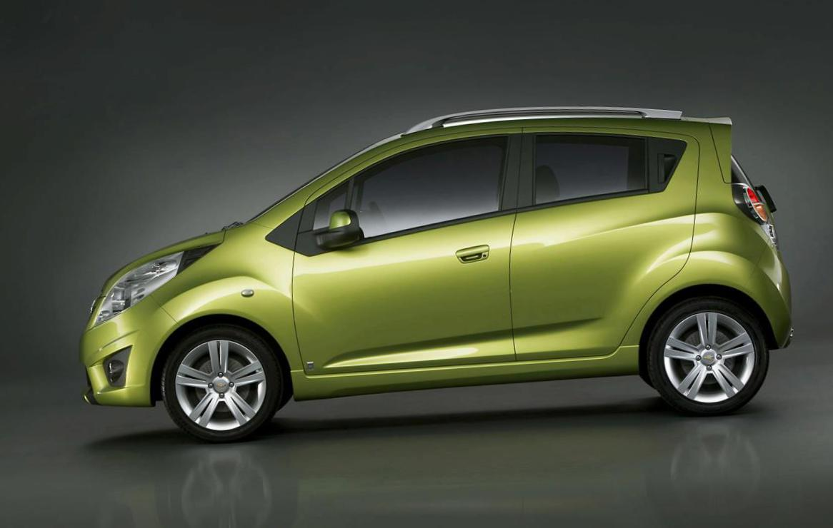 Chevrolet Spark for sale 2013