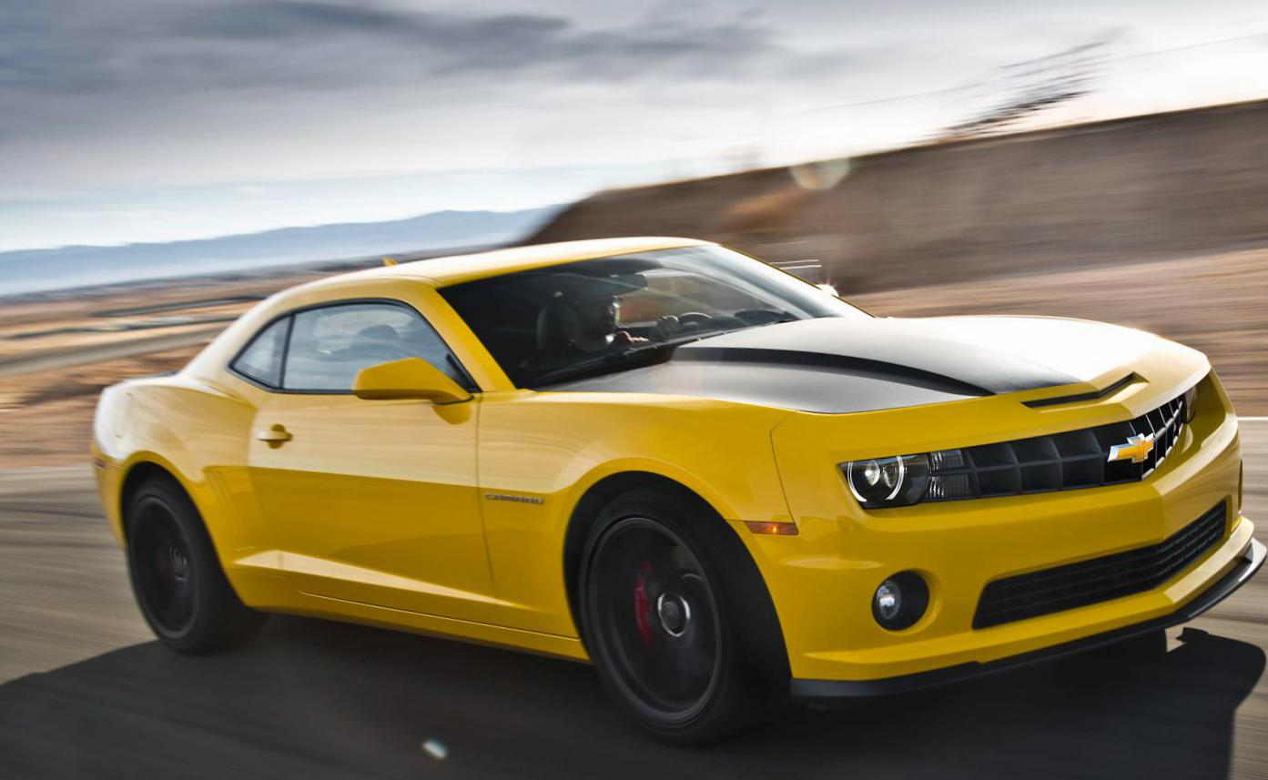 Camaro Chevrolet reviews hatchback