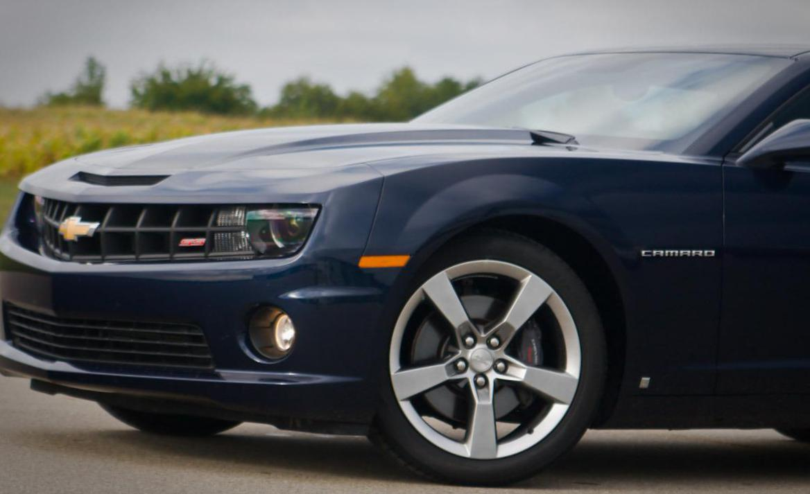 Camaro Convertible Chevrolet Specifications 2010