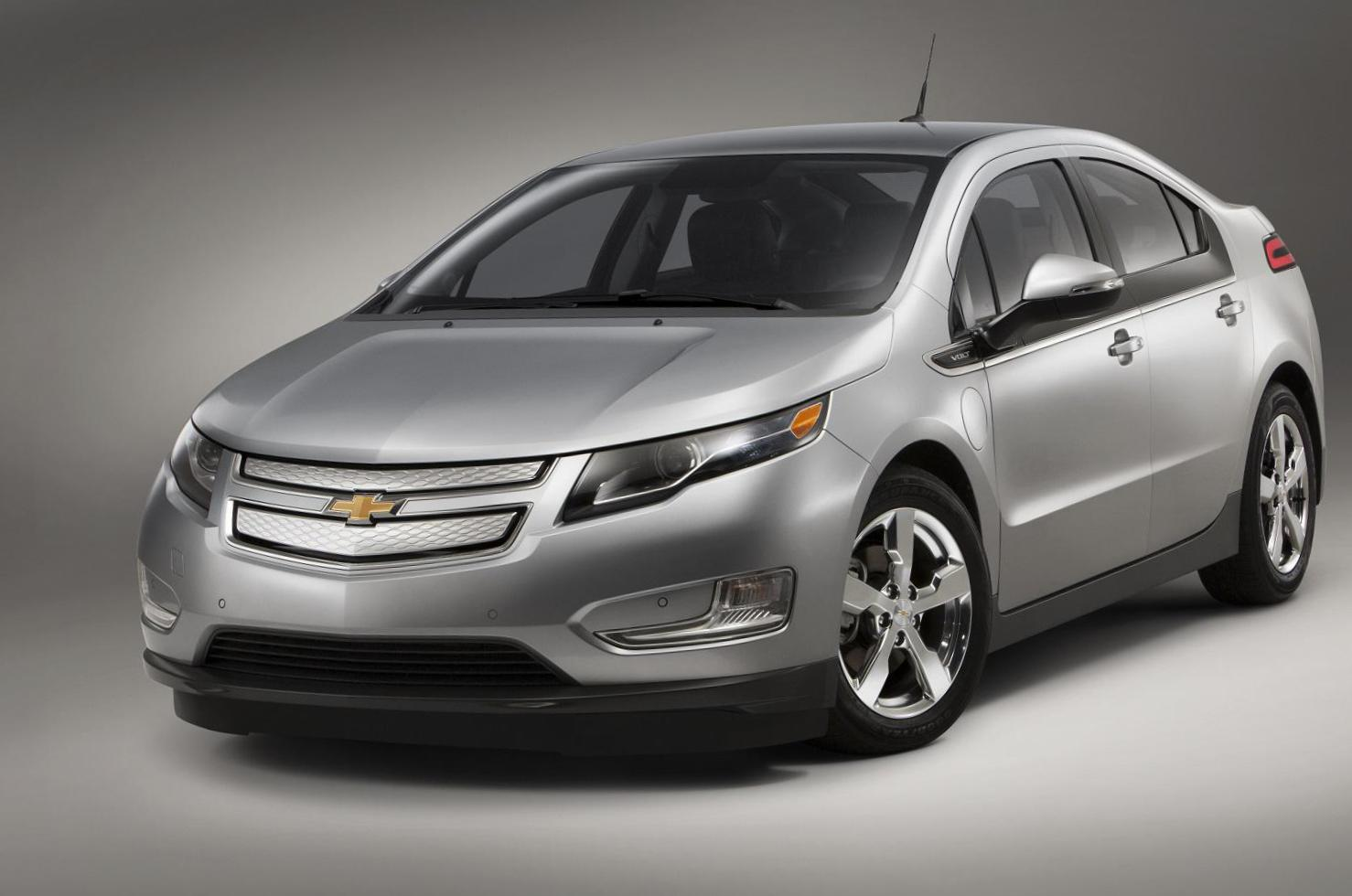 Chevrolet Volt for sale 2010