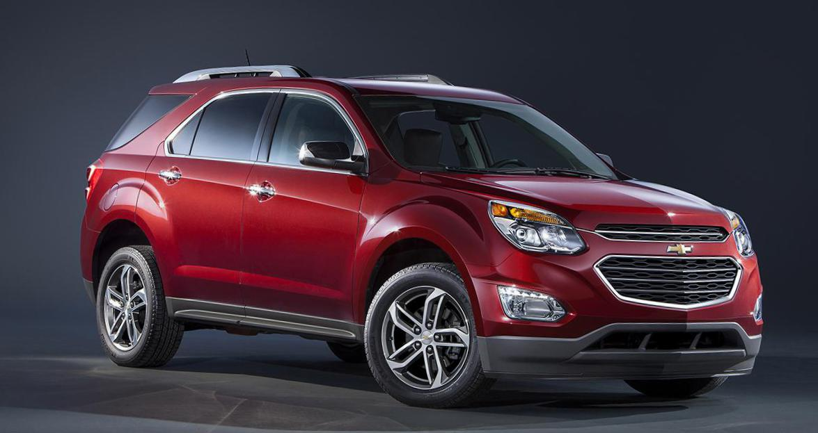 Chevrolet Equinox for sale 2014