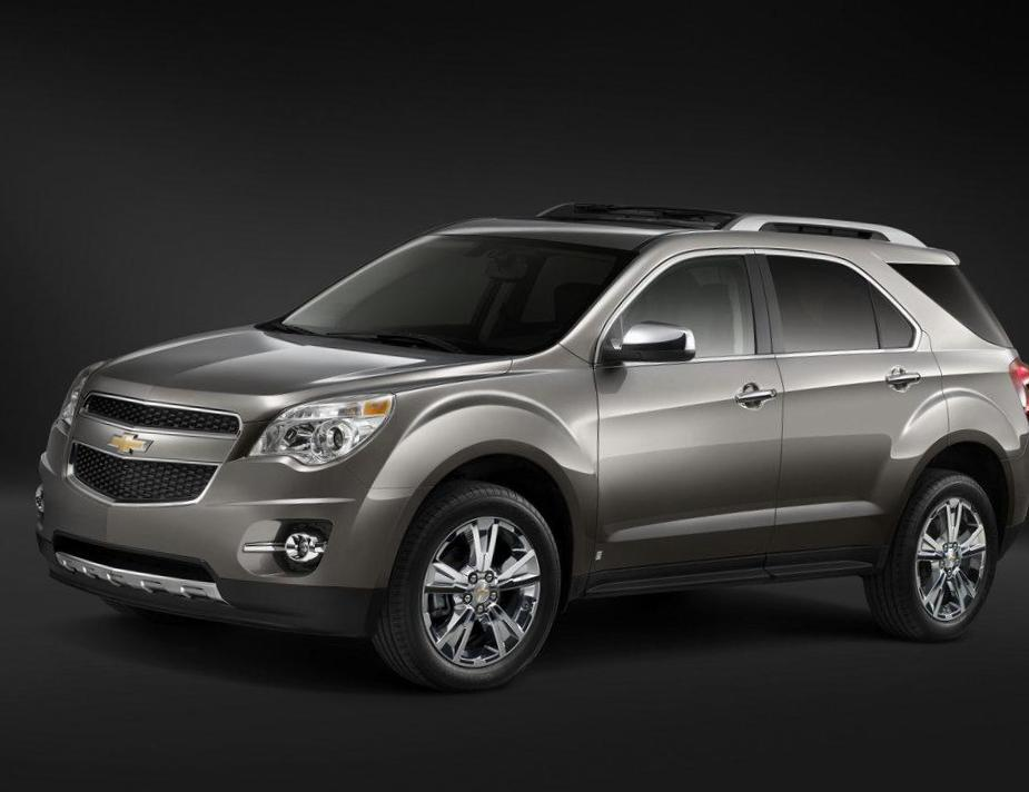 Chevrolet Equinox for sale 2009