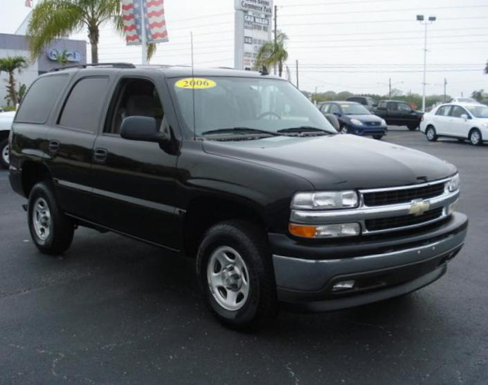 Tahoe Chevrolet price 2014