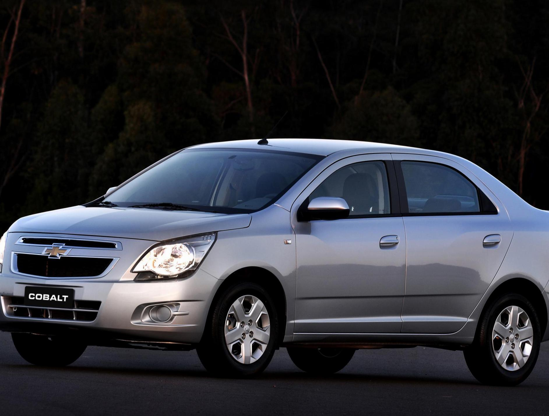 Chevrolet Cobalt sale sedan