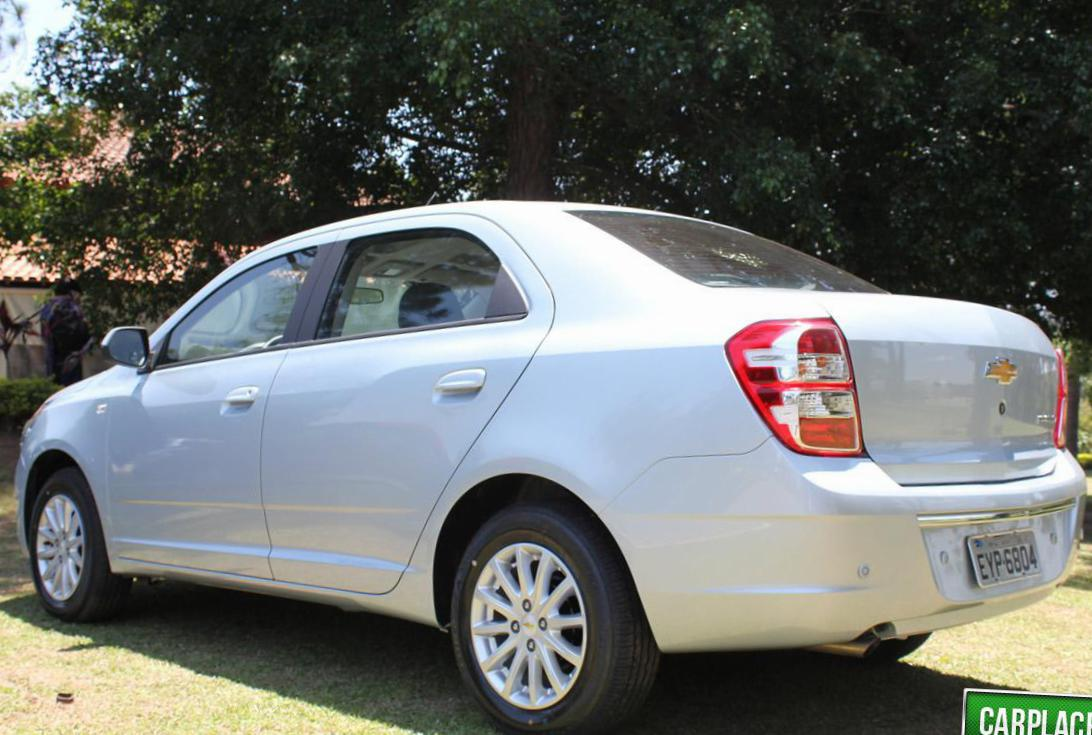 Cobalt Chevrolet usa sedan