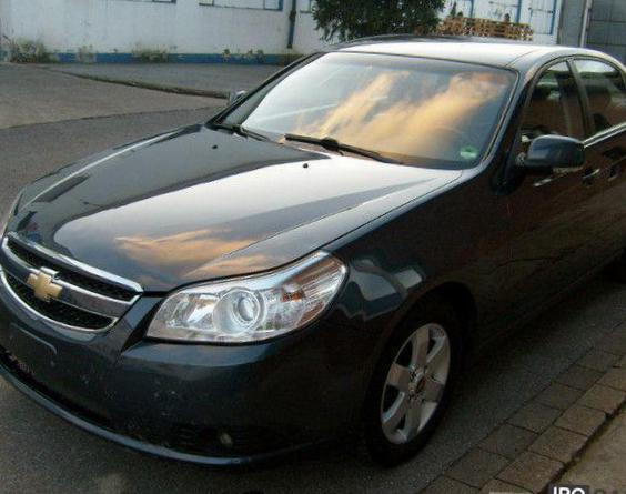 Epica Chevrolet for sale 2008