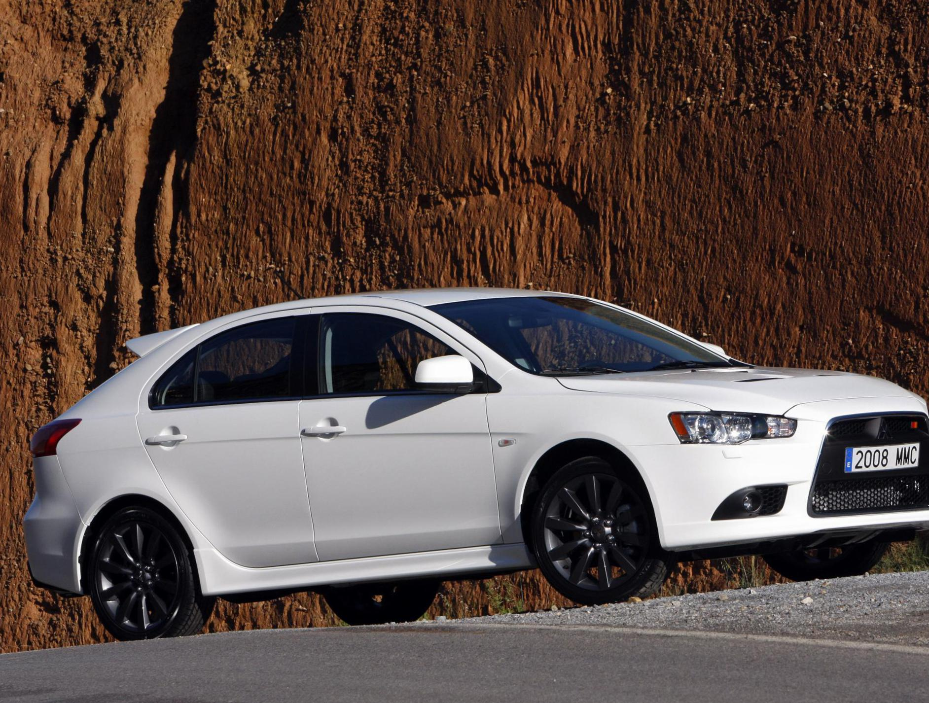 lancer 2013 review