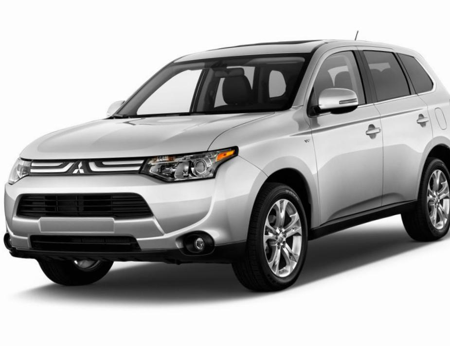Mitsubishi Outlander Specification 2009