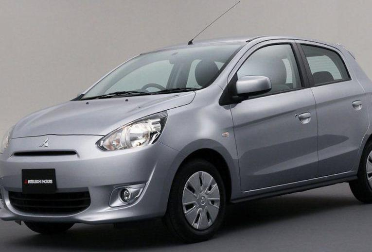 Mirage Mitsubishi Specification 2013