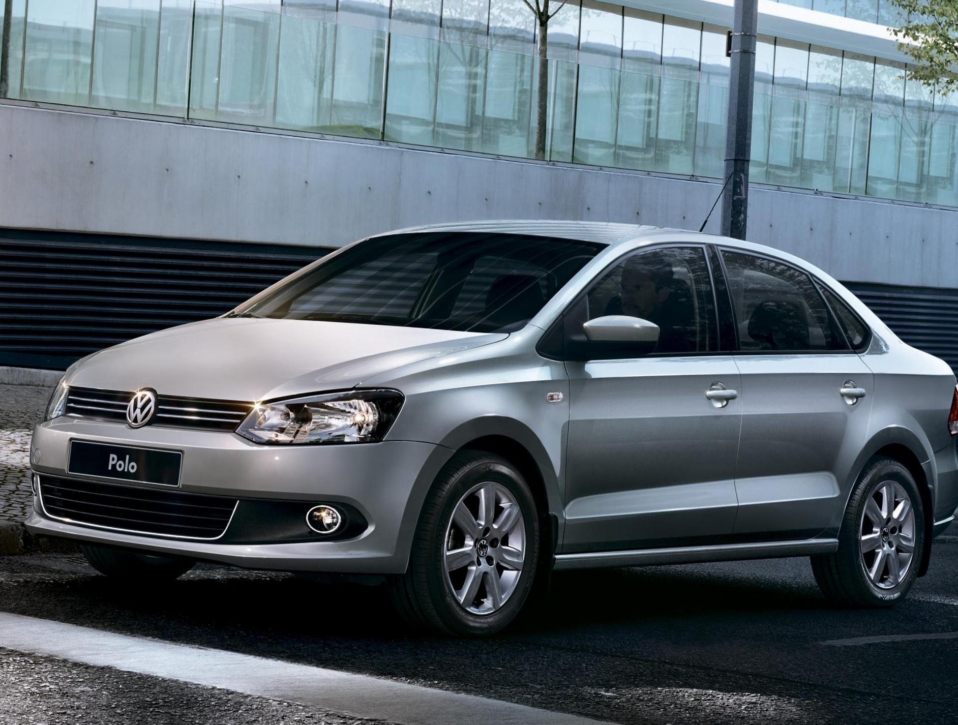 Volkswagen Polo Sedan for sale sedan