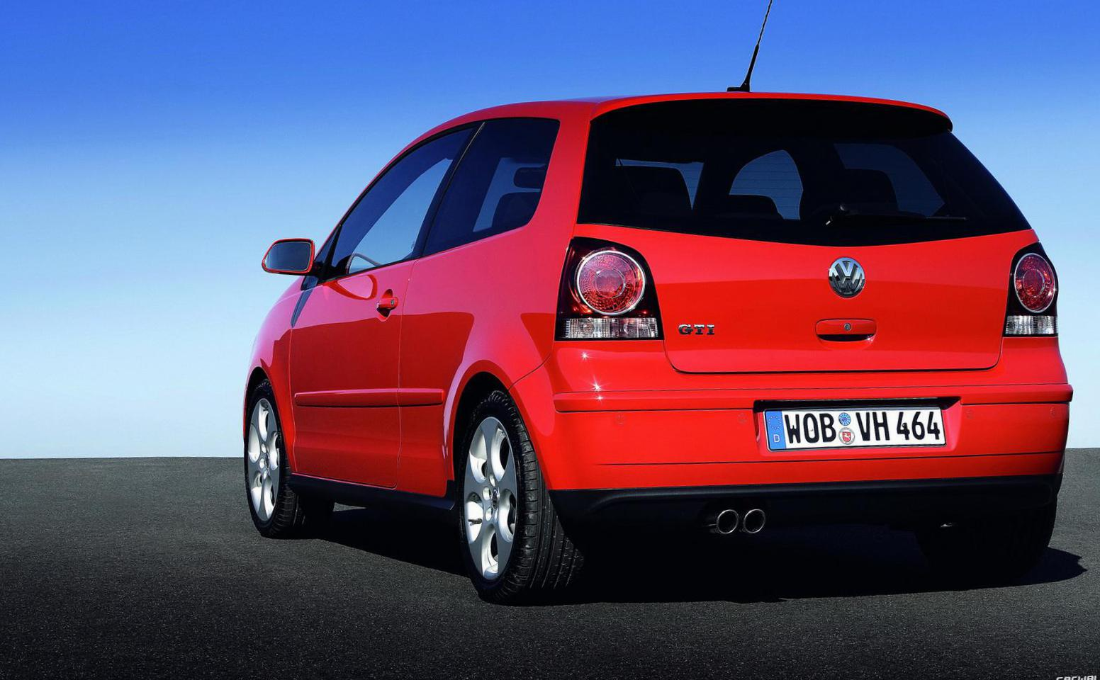 Volkswagen Polo prices pickup