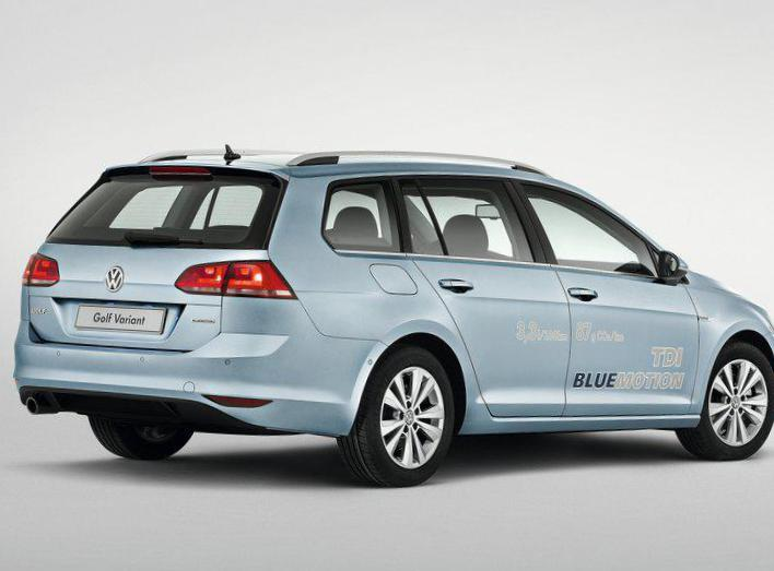 Volkswagen Golf 3 doors prices 2013
