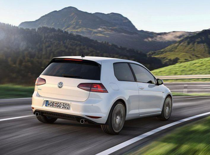 Volkswagen Golf R 3 doors sale 2015