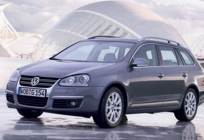 Golf Variant Volkswagen prices hatchback