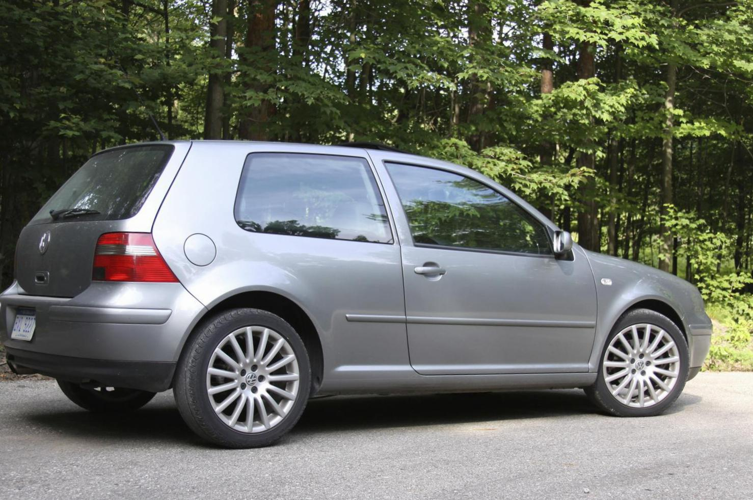 Golf GTI Volkswagen models hatchback