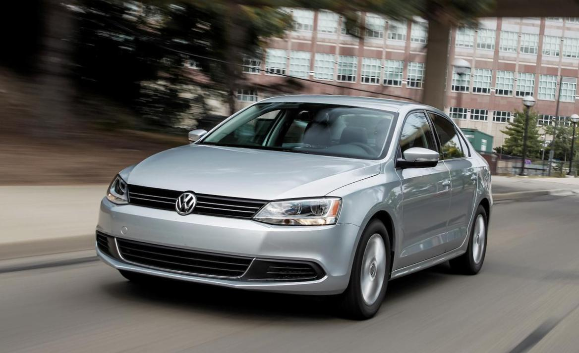 Volkswagen Jetta approved 2007