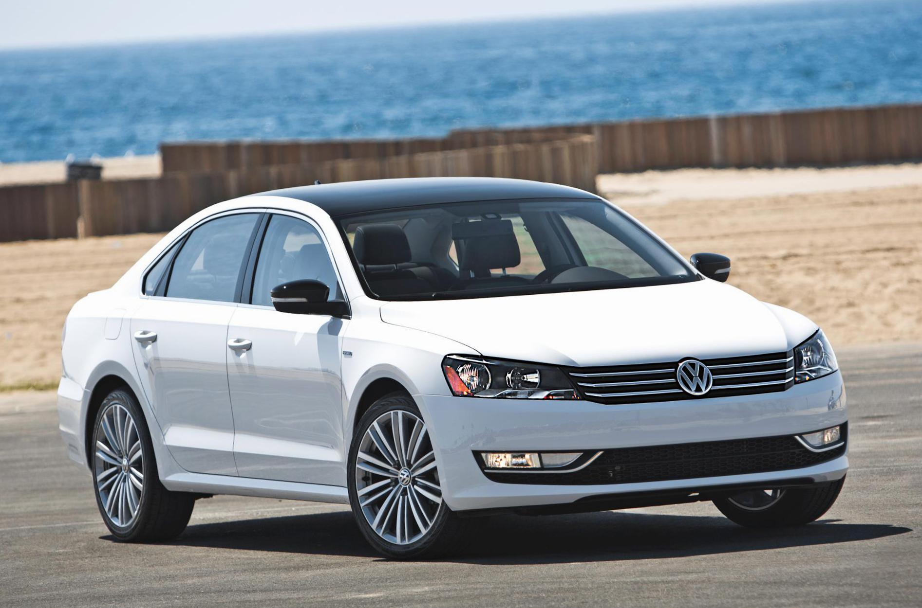 s and volkswagen reviews original euro passat driver photo spec car review
