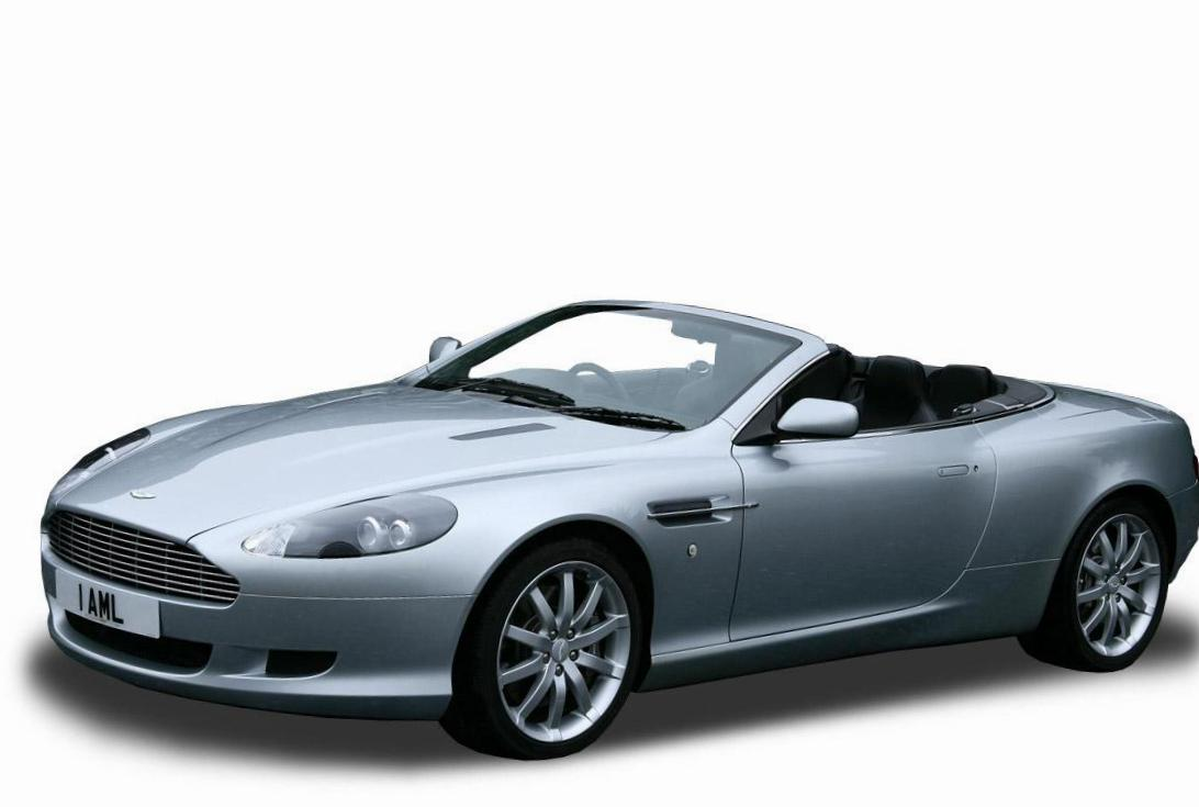 Aston Martin DB Volante Photos And Specs Photo DB Volante Aston - Aston martin db9 volante price