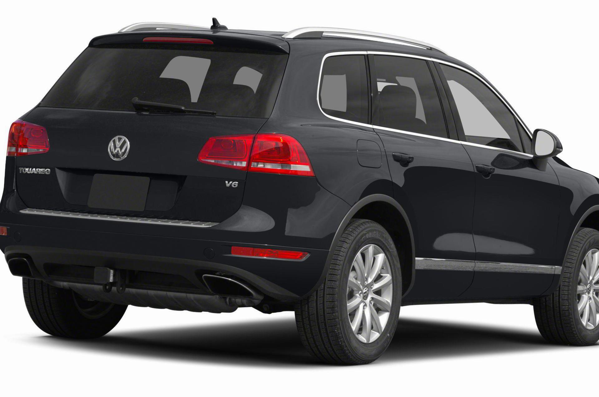 Volkswagen Touareg for sale hatchback
