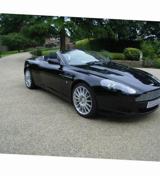 Aston Martin DB Volante Photos And Specs Photo Aston Martin DB - Aston martin db9 volante price