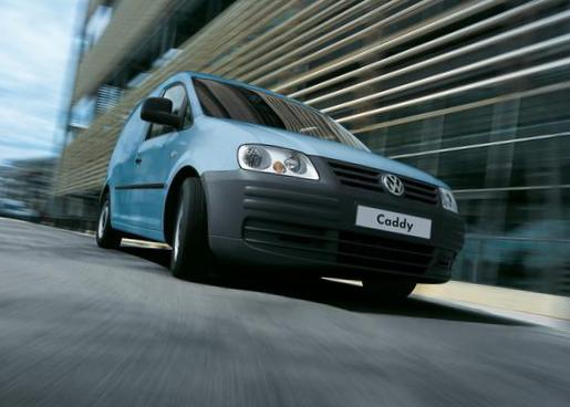 Volkswagen Caddy Kasten sale hatchback