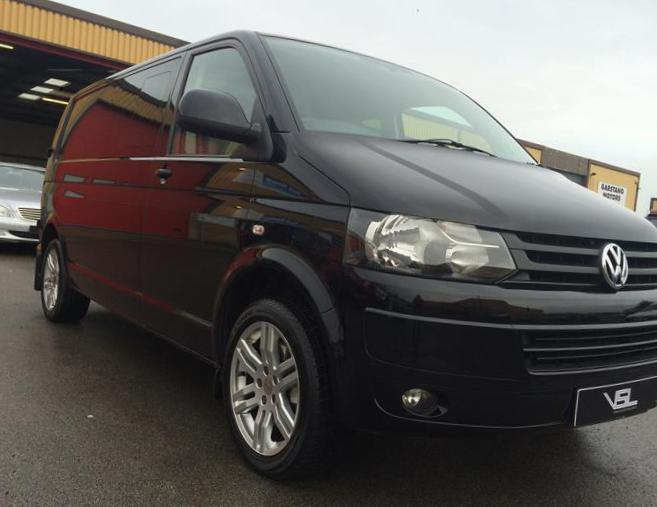Volkswagen Transporter Kasten for sale hatchback