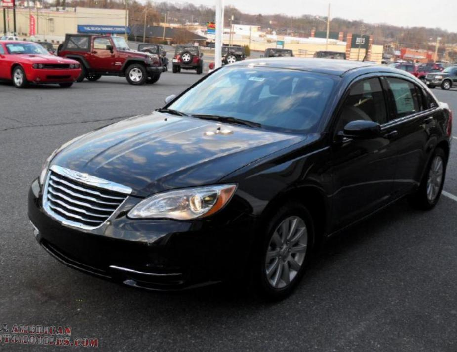 Chrysler 200 reviews hatchback