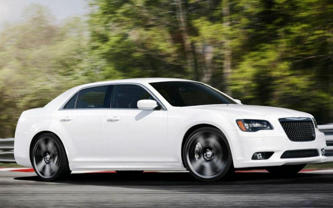 Chrysler 300 price 2014