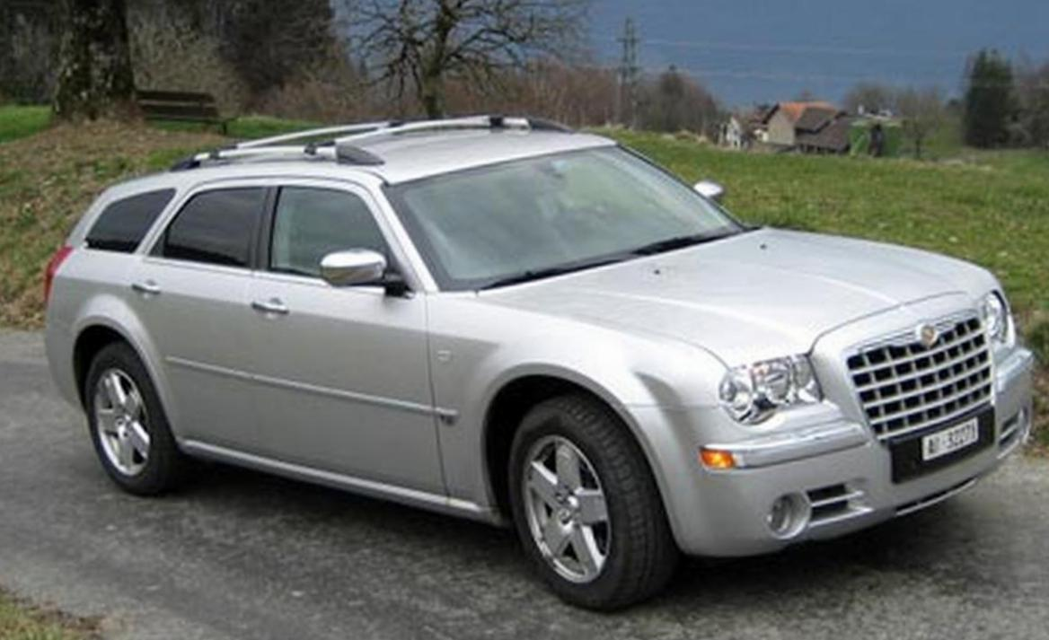 Chrysler 300C  TOURING sale 2010