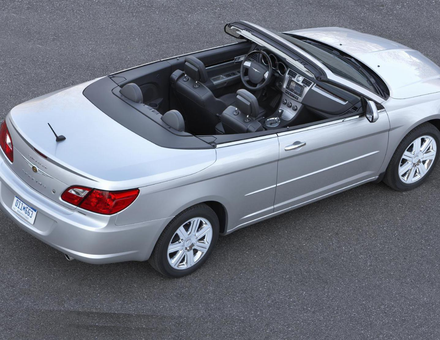 chrysler sebring cabrio photos and specs photo sebring cabrio chrysler price and 24 perfect. Black Bedroom Furniture Sets. Home Design Ideas