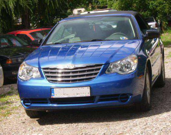 chrysler sebring cabrio photos and specs photo sebring cabrio chrysler tuning and 24 perfect. Black Bedroom Furniture Sets. Home Design Ideas