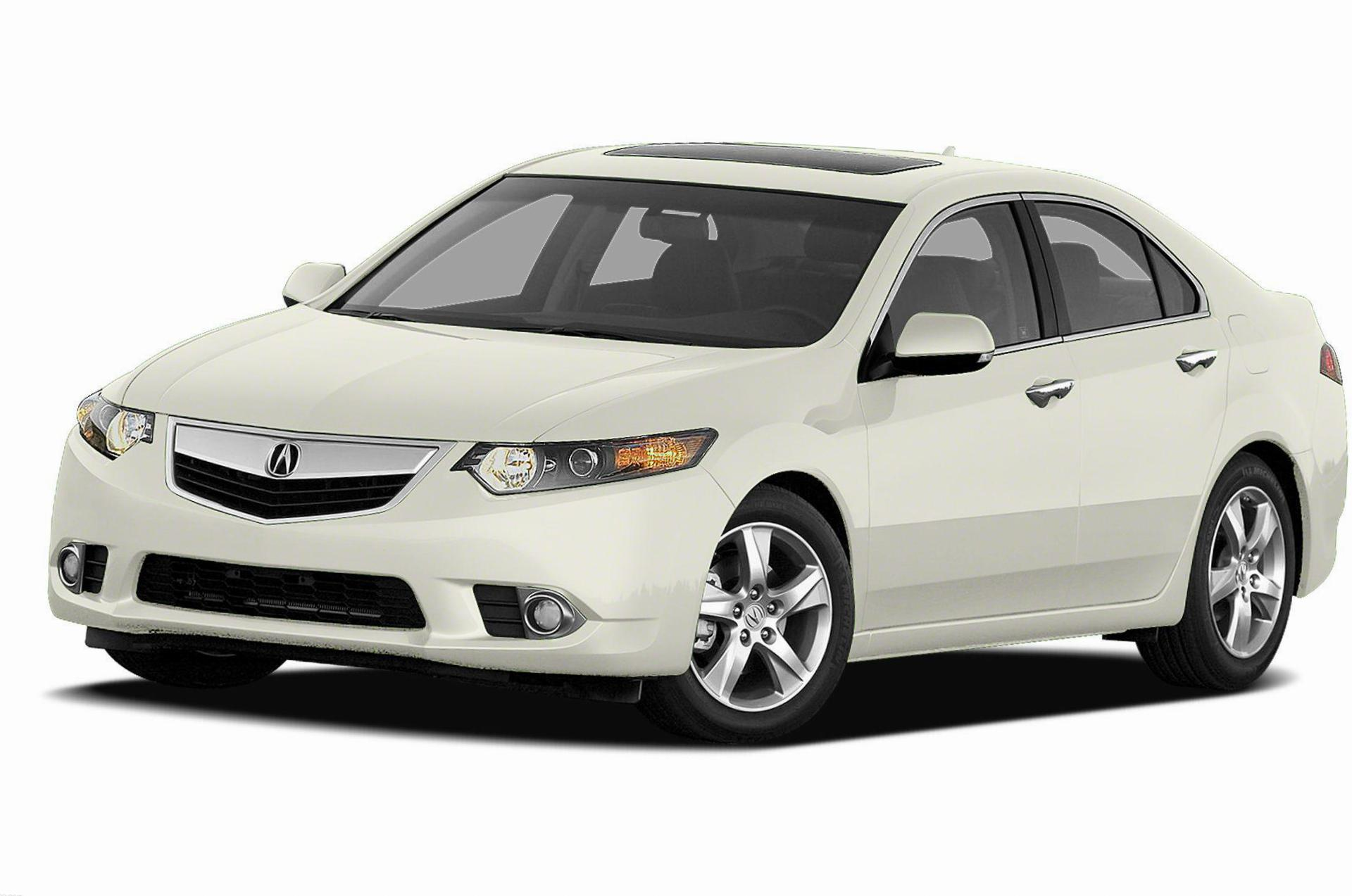 TSX Acura Specifications 2015