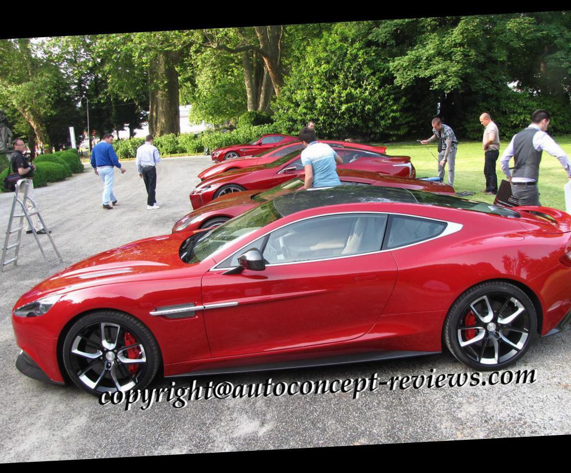 Aston Martin Vanquish Photos And Specs Photo Aston Martin Vanquish Cost And 24 Perfect Photos Of Aston Martin Vanquish