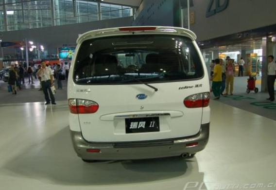 M1 JAC approved sedan