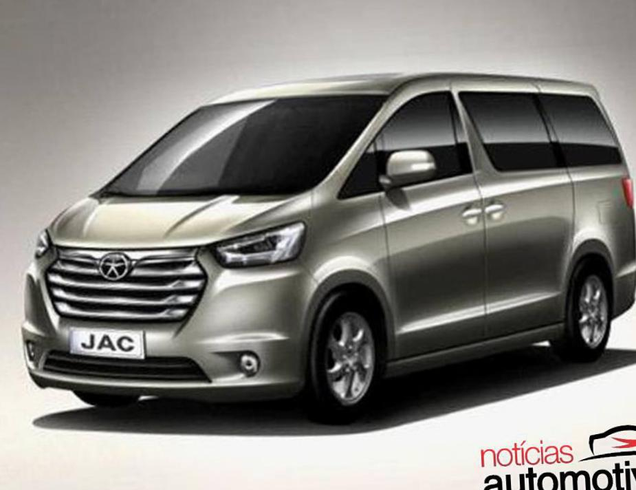 JAC M5 review 2011
