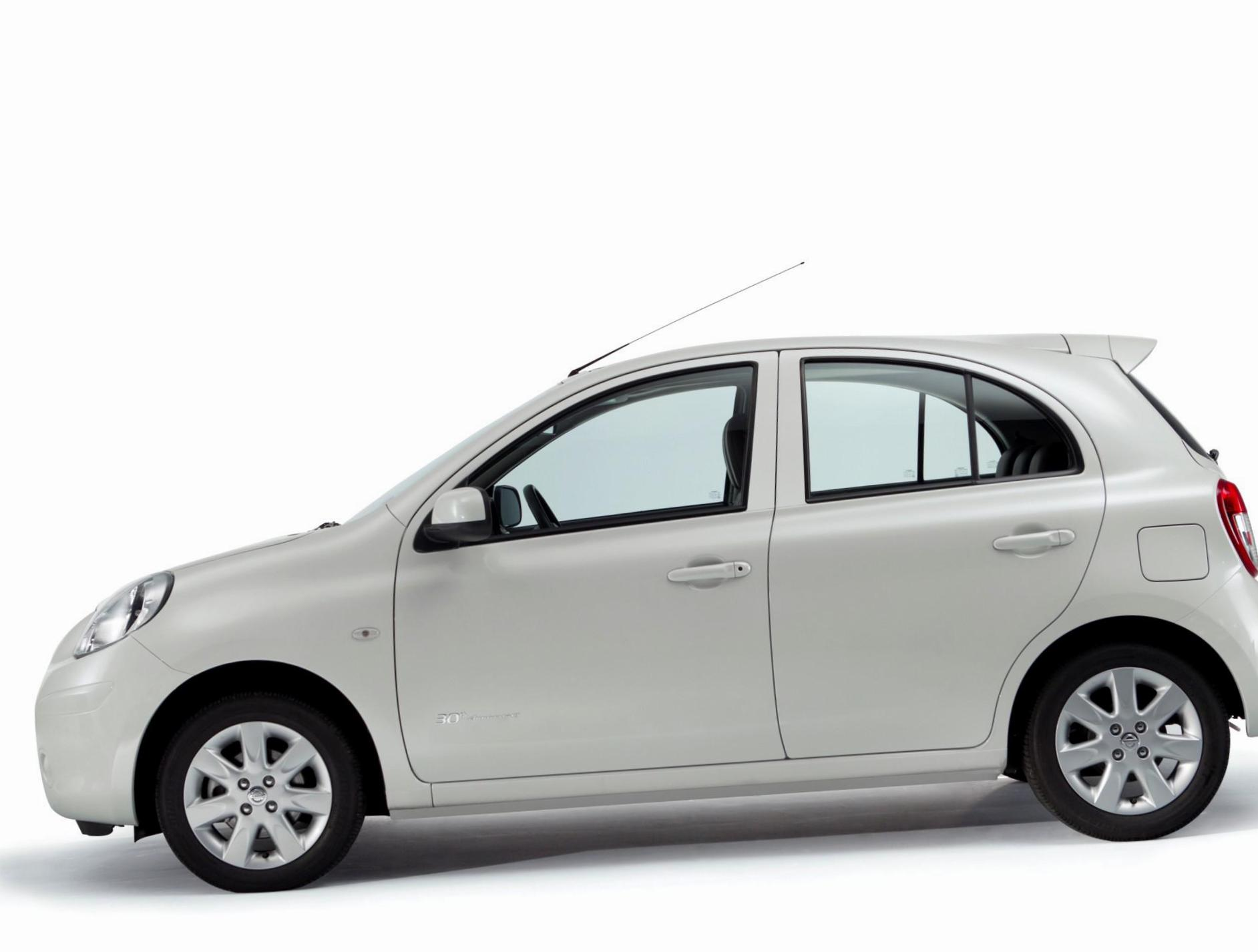 Micra Nissan prices hatchback