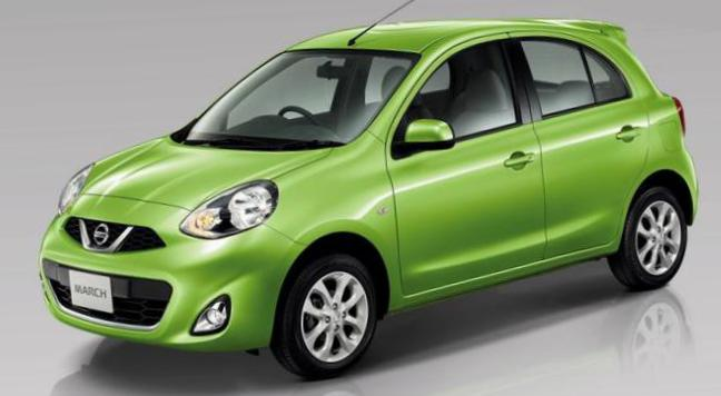 Micra Nissan review 2015
