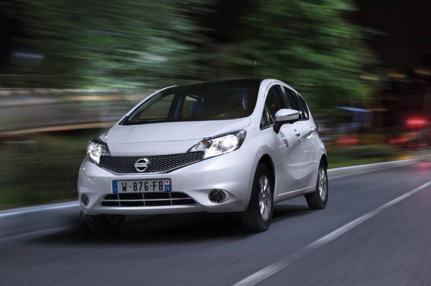 Nissan Note for sale 2013