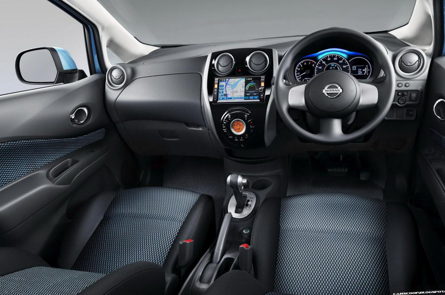 Nissan Note reviews cabriolet