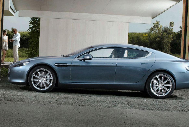 Aston Martin Rapide Photos And Specs Photo Rapide Aston Martin - Aston martin rapide price