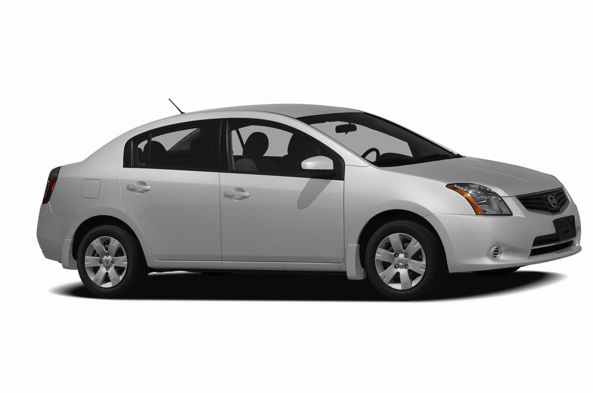 Nissan Sentra cost 2010