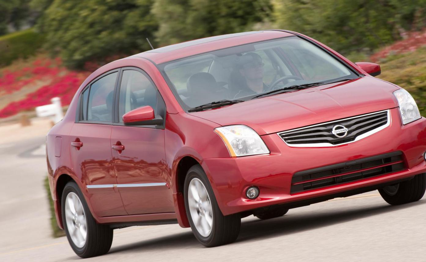 Sentra Nissan Specification suv