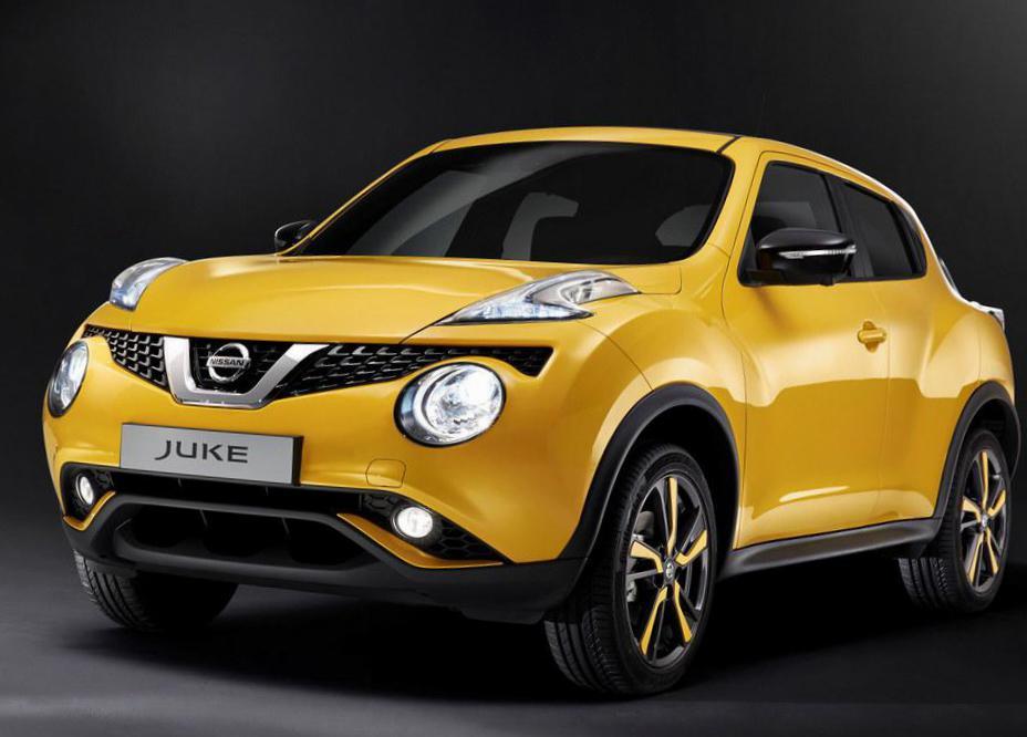 Nissan Juke Photos And Specs Photo Nissan Juke Price And 24 Perfect Photos Of Nissan Juke