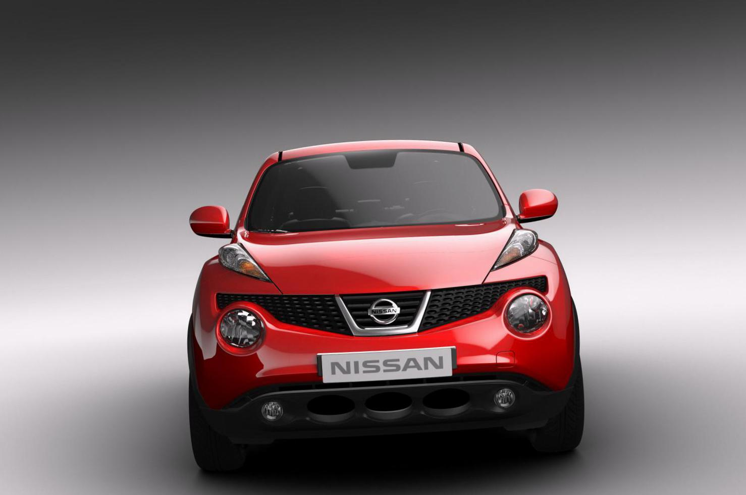 Juke Nissan how mach 2013