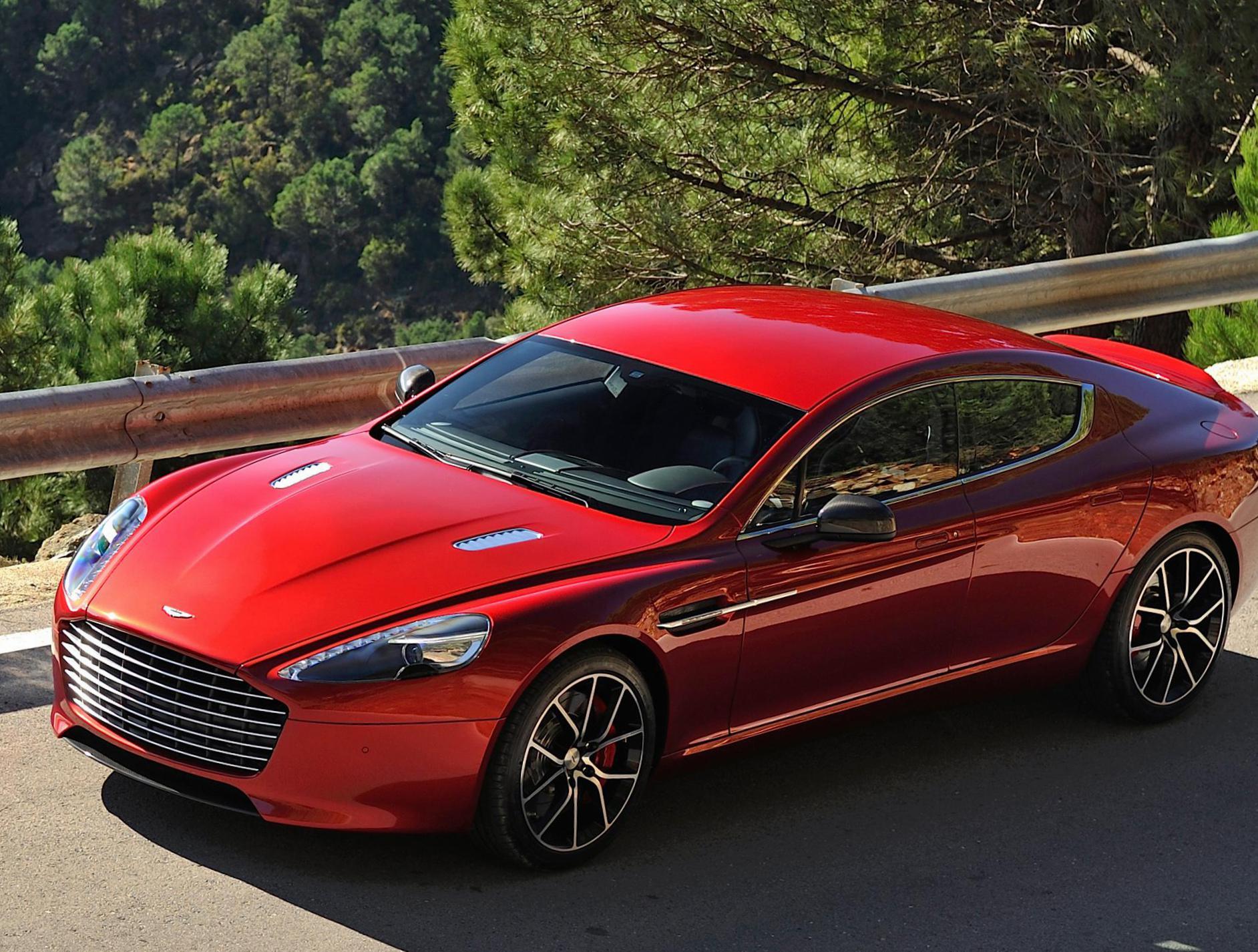 Aston Martin Rapide S Photos And Specs Photo Rapide S Aston Martin - Aston martin price
